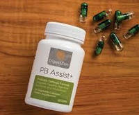 "Комплекс пробиотиков и пребиотиков ""PB Assist"" 30 капсул"