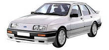 Sierra 1982-1994