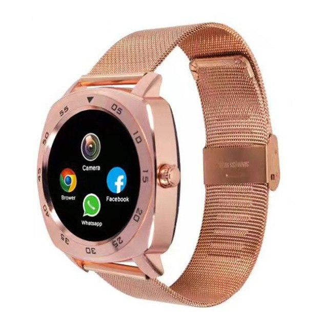 Часы Smart Watch S7 Gsm/Bluetooth/камера/micro SD, встроенный микрофон