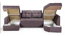 Угловой диван МегаОлбери, фото 2