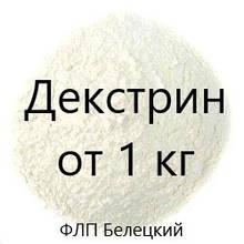 Декстрин Е1400