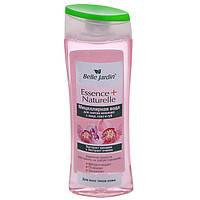 Мицеллярная вода для снятия макияжа с лица глаз и губ экстракт орхидеи и экстракт очанки Belle Jardin