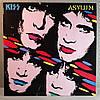 CD диск Kiss - Asylum