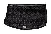Коврик в багажник для Ford Focus II HB (04-08) полиуретановый 102020501, фото 1