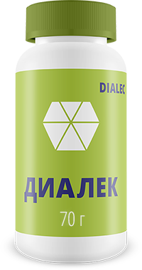 Диалек (Dialec) - средство против сахарного диабета, фото 2