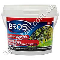 Садовая замазка Эко дерма Bros 350 г