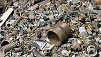 Покупка металлолома