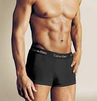 Мужские трусы боксеры шорты транки нижнее белье 365 модель хлопок 5 цветов