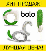 Круглый нож Bolo