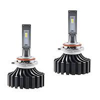 ALED HB4 (9006) SHB4Y03 Reflector светодиодные автомобильные LED лампы (2 шт.)
