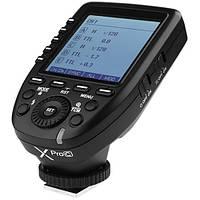 Радиосинхронизатор трансмиттер Godox XPro для Nikon (XPRON)