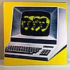 CD диск Kraftwerk - Computer World