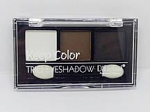 Тіні матові DoDo Keep Color ( Палітра №4,5,6) 3044D
