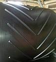 Транспортерная шевронная лента 500-3-3/1   С-15, фото 2