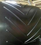 Шевронна стрічка транспортерна 500-3-3/1-15, фото 2