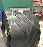 Шевронна стрічка транспортерна 500-3-3/1-15, фото 3