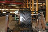 Шевронна стрічка транспортерна 500-3-3/1-15, фото 4