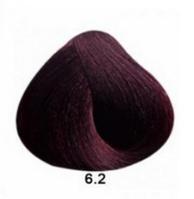 Brelil COLORIANNE Classic Крем-краска, 100 мл 6.2 Темный блондин ирис