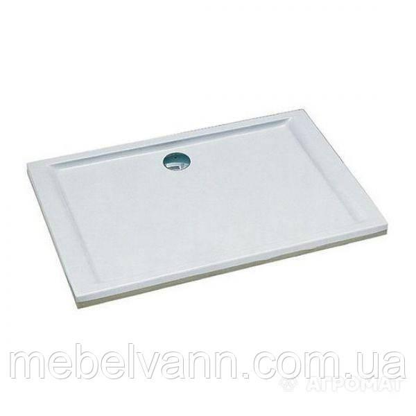 Поддон Devit Comfort FTR2323 квадратный120х80