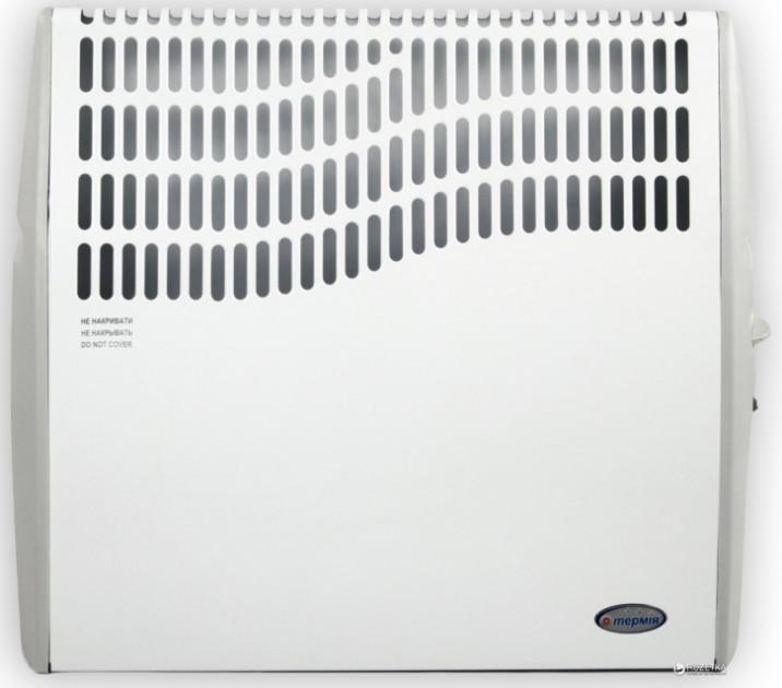 Конвектор 1,5кВт на 15м2 настенный/напольный ЭВУА-1,5/230-2 (сп)