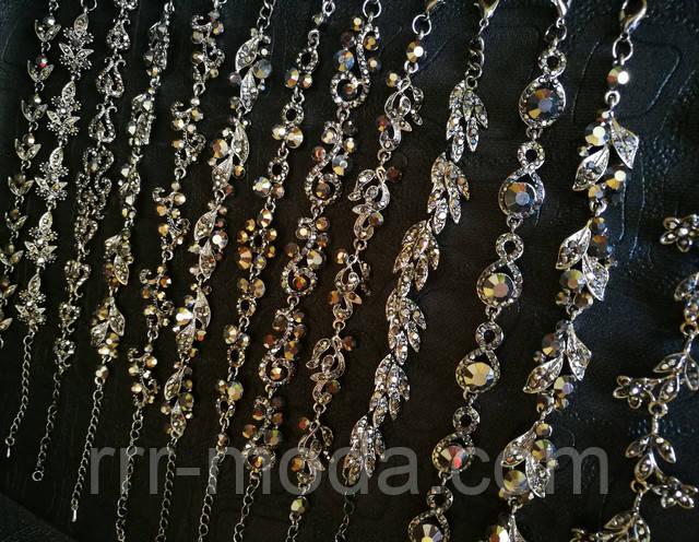 Коллекция черных браслетов с черными камнями оптом. Новости. Купить. Заказать. Цена. Фото.