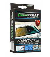 Нанокераміка для лобового скла NanoTekas NanoWipe 30мл