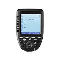 Радиосинхронизатор Godox XPro трансмиттер для Nikon (XPRON)