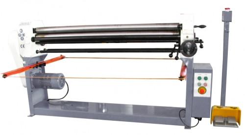 Вальцовочный станок CORMAK ESR-1300/1.5