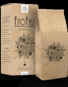 FitoFast антипаразитарный чай