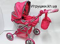 Коляска для кукол Melogo 9368, фото 1