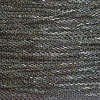 Серебряная цепочка ЯКОРЬ, метраж