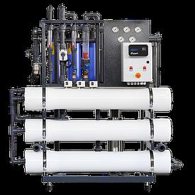Промышленная система обратного осмоса Ecosoft MO-3