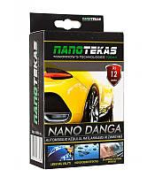 Нанопокриття для фарби NanoTekas 60мл