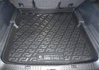 Коврик в багажник для Ford S Max (06-) 102080100, фото 1