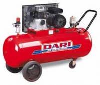 Спешите акция на компрессор DARI Италия Mistral 90/490-3 всего один месяц, фото 1