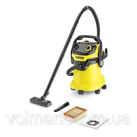 Karcher WD 6 P Premium Пылесос для сухой уборки (1.348-271.0)