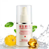Эмульсия с витамином Е для лица и шеи Bioaqua Vitamin E Emulsion