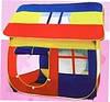 Детская палатка домик для игр