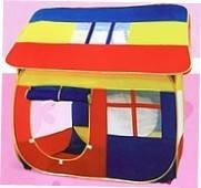 Детская палатка домик для игр , фото 1
