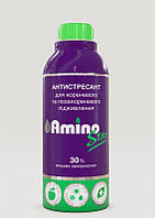 Биостимулятор роста и преодоления стрессовых факторов  Амино Стар (AminoStar) 1 л, Украина