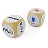 Алко игра Застольные кубики