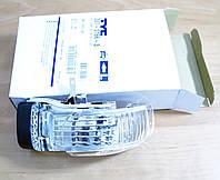 Повторитель поворота в зеркало Фольксваген Туран TYC 33701663 (L) (Новый)