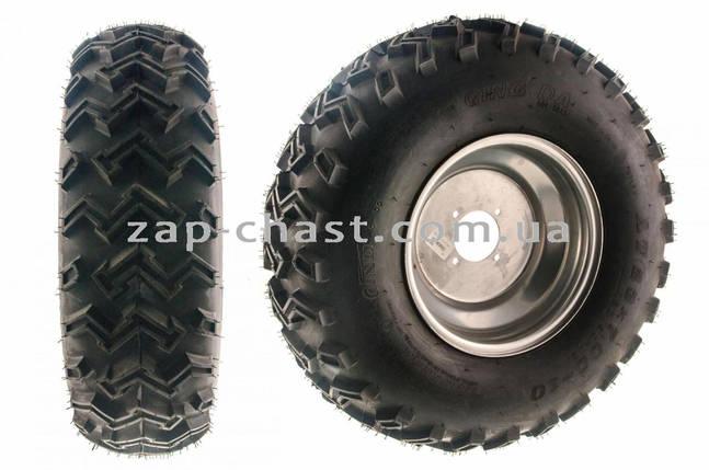 Колеса для квадроцикла 150-200куб/см с шинами23/7 -10передние, фото 2