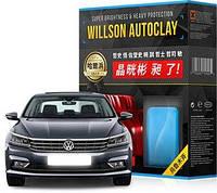 Willson Autoclay средство для полировки кузова автомобиля
