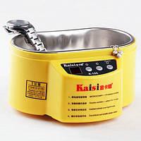 Ультразвуковая ванна Kaisi K-105 30-50W, 40khz металлическая крышка