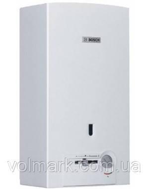 Bosch Therm 4000 О W 10-2 P Газовый проточный водонагреватель