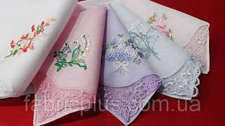 Женские носовые платки