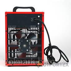 Grunhelm GPH 3 Электрический обогреватель