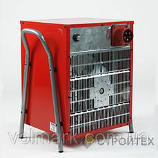 Grunhelm GPH 9 Электрический обогреватель
