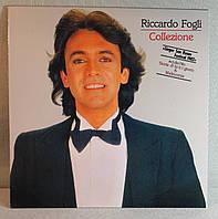 CD диск Riccardo Fogli - Collezione